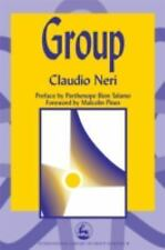 Group (International Library of Group Analysis, 8)