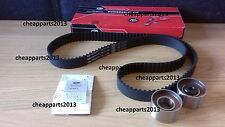 GATES POWER GRIP TIMING BELT KIT FOR MAZDA 6 ESTATE/WAGON 2.0 2002-2005