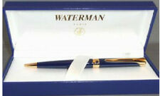 WATERMAN L'ETALON BLUE LACQUE & GOLD   0.7mm PENCIL NEW IN BOX
