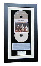 ABOVE & BEYOND Anjuna Beats CLASSIC CD Album QUALITY FRAMED+EXPRESS GLOBAL SHIP