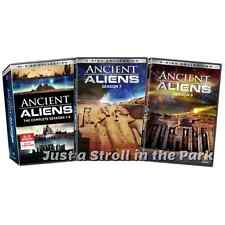 Ancient Aliens TV Series Complete Seasons 1 2 3 4 5 6 7 8 Box / DVD Set(s) NEW!
