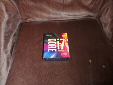 Intel Core i7-6700K - 4GHz Quad-Core Processor-New and Sealed - Intel Warranty