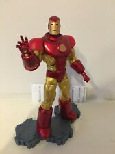 "Marvel Legends Epic Heroes Iron Man 6"" figura (Hasbro, 2012)"