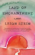 Land of Enchantment by Leigh Stein (ARC Paperback)
