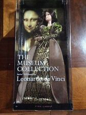 Barbie Museum Collection Da Vinci Doll Pink Label Collectable Doll