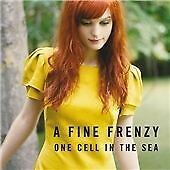 A Fine Frenzy - One Cell in the Sea (2008) INDIE ALTERNATIVE,SINGER,SONGWRITER