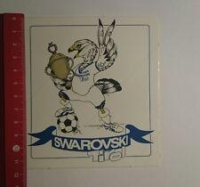 Aufkleber/Sticker: Svarovski Tirol (241116127)