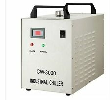 Industry Water Chiller CW-3000 for CNC/laser engraving (220V only)
