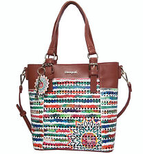 sac desigual mini argentina new marin 73x9ed2 /1001 multicolor  news    2117