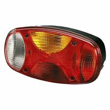 Combination Rear Light / Lamp - Left Hand Fitment | Hella 2VB 343 640-127