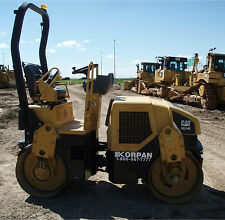 SYDNEY MACHINERY HIRE 2.5 TONNE SMOOTH DRUM COMPACTION ROLLER DRY HIRE - TRAILER
