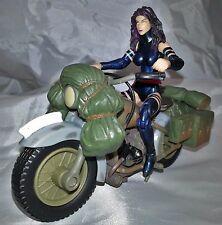 1/18 Ultimate Soldier Indiana Jones German Motorcycle only RARE