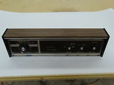 Kenmore Ultra Fabric Care Dryer  Woodgrain Control Panel With Controls Model 110