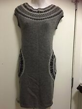 New Cache sweater dress