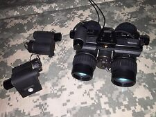 AB Nightvision MOD-3 Bravo  ANVIS AN/AVS spec Night vision goggle housing