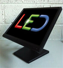 "OEM 17"" Touch Screen Monitor-Epos"