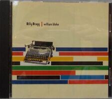 Billy Bragg - William Bloke (CD 1996)