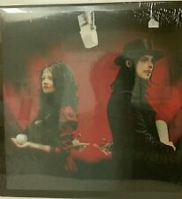 White Stripes Get Behind Me Satan 2LP Record Store Day RSD '15 Lenticular NEW SS
