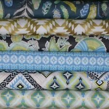 DREAM CATCHER TRIBAL QUILT FABRIC FQ BUNDLE Ea 50cmx56cm- FREE OZ POST
