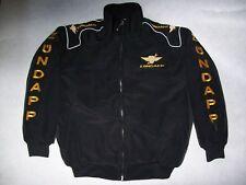 NEU ZÜNDAPP Oldtimer Fan-Jacke schwarz veste jacket jas giacca jakka