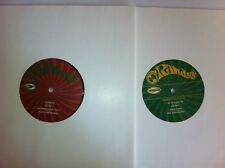 "STEPPING UP EP & FUNKY TRIP EP 2x10"" Vinyl LYN TAITT / TOOTS & THE MAYTALS (NEW)"