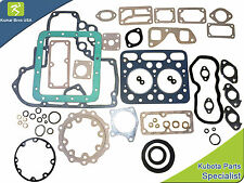 New Kubota L1500 Full Gasket Set WITH all Seals