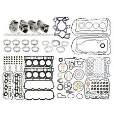 FORD POWERSTROKE DIESEL 6.0 03-07 PREMIUM ENGINE OVERHAUL REBUILD & ARP STUD KIT