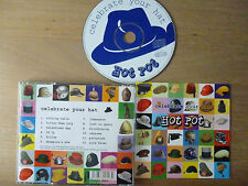 Hot Pot - Celebrate Your Hat, CD