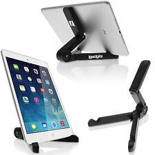 Noir Support Portable Pliable Ajustable Multi Angle pour Tablettes & Liseuses