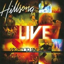 Mighty to Save by Hillsong (CD, May-2010, Hillsong)