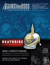 ATO, Against the Odds 24, Complete Game: Deathride, Mars-la-Tour 1870 - New