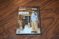 A3- Mr. Deeds (DVD, 2002, Special Edition - Full Screen)