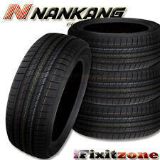 4 Nankang SP-9 225/50R17 98V XL All Season High Performance Tires 225/50/17 New