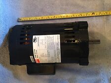 NEW DAYTON 1/3 HP CAPACITOR START DRUM PUMP MOTOR 3450RPM 115V 60Hz 56C PP3780G