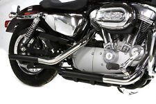 Schalldämpfer Auspuff HARLEY DAVIDSON SPORTSTER iron forty eight seventy two