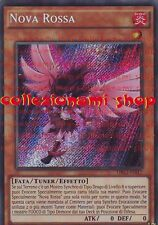 DRL3-IT017 NOVA ROSSA - RARA SEGRETA - ITALIANO - COLLEZIONAMI SHOP