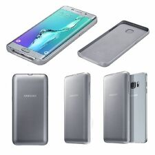 New OEM Samsung Galaxy Wireless Charging Battery Case for S6 Edge Plus 3400mAh
