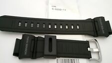 Genuine Casio Replacement Band for G SHOCK G9300-1 Tough Solar Watch