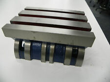 "7"" x 5"" ADJUSTABLE ANGLE PLATE  Z064"