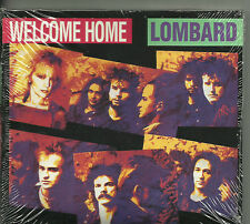 LOMBARD WELCOME HOME 2000 KOCH CD OSTROWSKA LESSDRESS KLAATU POLISH ONLY RELEASE