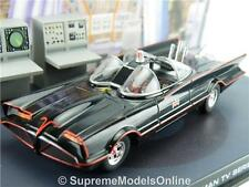 BATMAN BATMOBILE SERIE TV modello 60'S BLACK ADAM WEST Lenticular problema k8967q ~ # ~