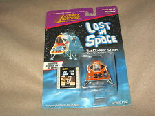 1998 Johnny Lightning Lost in Space The Classic Series Space Pod Clip #48 New