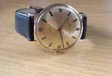 German gents w/watch GUB Glashutte SPEZIMATIC # 000301
