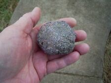 Rhodolite Garnet Rough Facet / Cab Rough  Large Crystal  Brazil  9.40 oz