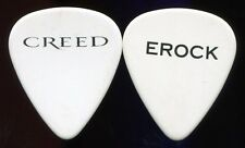 CREED  2010 Full Circle Tour Guitar Pick!!! ERIC FRIEDMAN custom concert stage