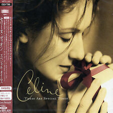 These Are Special Times [Import Bonus Tracks] by Celine Dion (CD, Jan-1999, S...