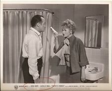 PF Critic´s Choice ( Bob Hope, Lucille Ball )