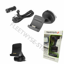 TomTom 9UUB.001.28 Click & Go Mount & Charger GO 500 510 600 5100 6000 6100