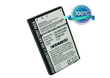 NEW Battery for Philips Xenium X710 AM1900AWM Li-ion UK Stock