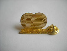 a3 SUD AFRICA federation nazionale spilla football calcio pins south african